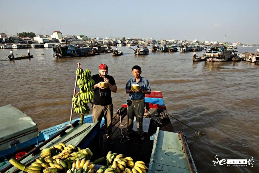 Vietnam Travel Market Food Photography 14 Our Honeymoon   Vietnam