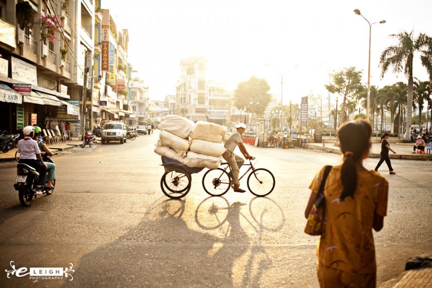 Vietnam Travel Market Food Photography 2 Our Honeymoon   Vietnam