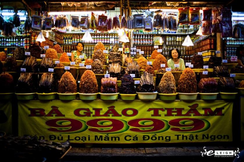 Vietnam Travel Market Food Photography 4 Our Honeymoon   Vietnam