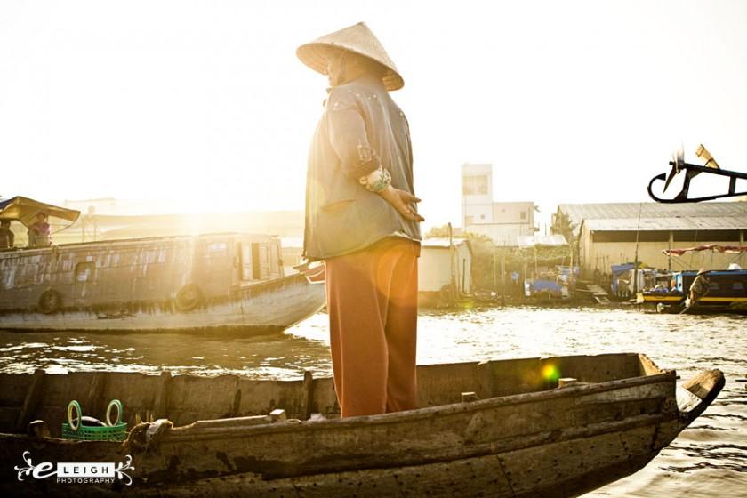 Vietnam Travel Market Food Photography 56 Our Honeymoon   Vietnam