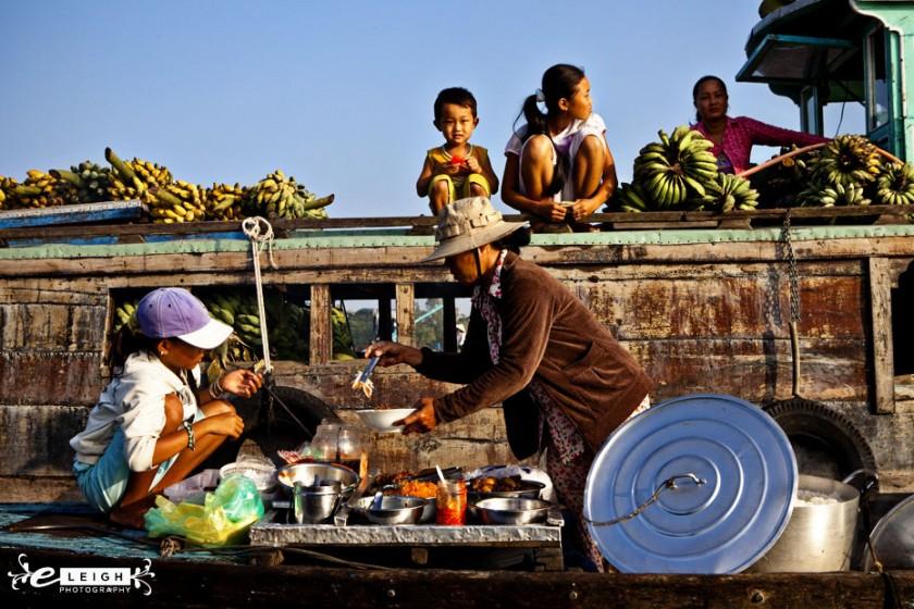 Vietnam Travel Market Food Photography 8 Our Honeymoon   Vietnam