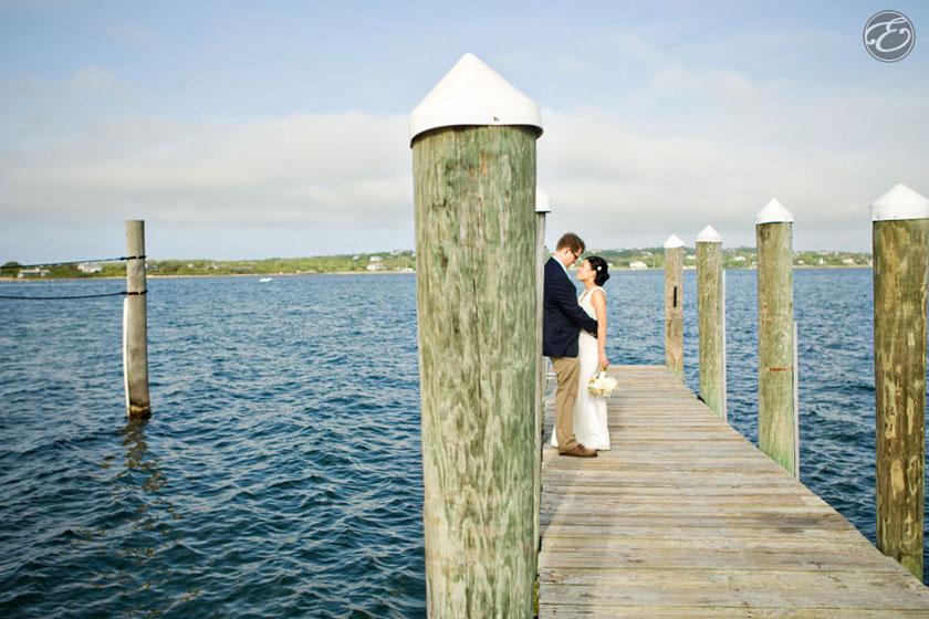 montauk wedding photographer 13 A Montauk Yacht Club Wedding