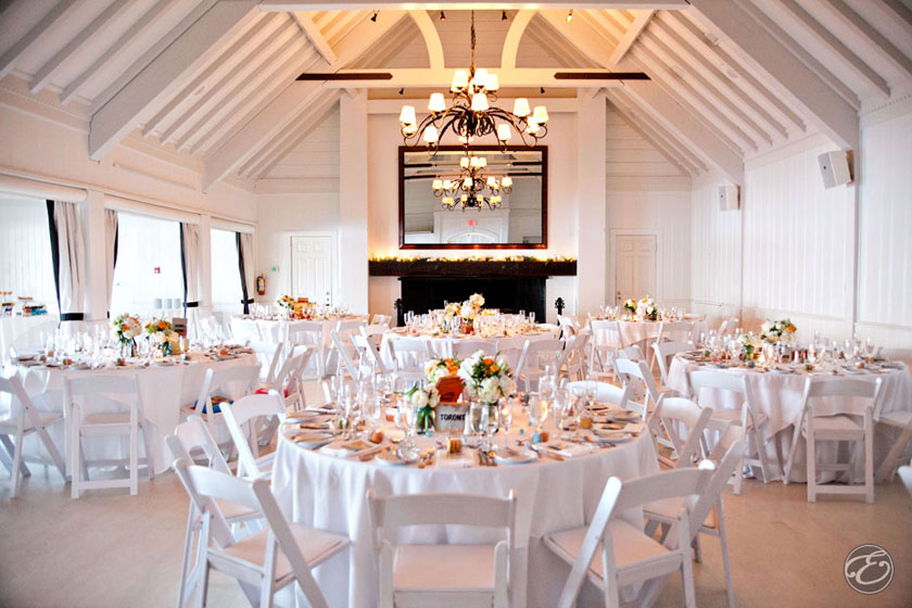 montauk wedding photographer 16 A Montauk Yacht Club Wedding