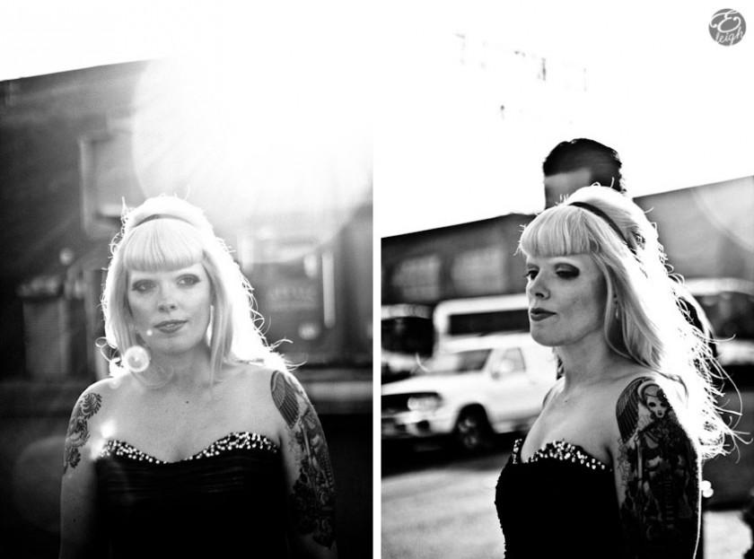 nyc rock n roll wedding photographers 05 A New York City Rock n Roll Wedding