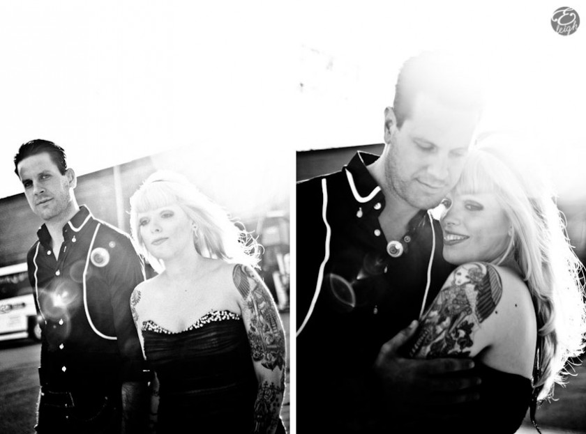 nyc rock n roll wedding photographers 06 A New York City Rock n Roll Wedding