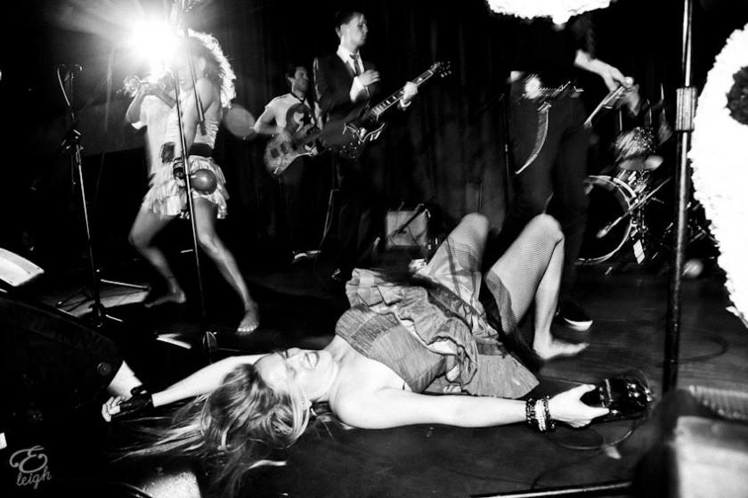 nyc rock n roll wedding photographers 11 A New York City Rock n Roll Wedding