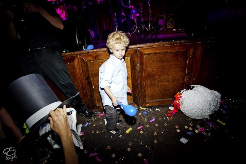 nyc rock n roll wedding photographers 12 A New York City Rock n Roll Wedding