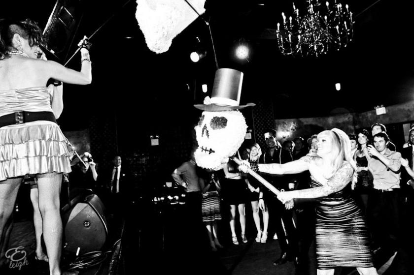 nyc rock n roll wedding photographers 13 A New York City Rock n Roll Wedding