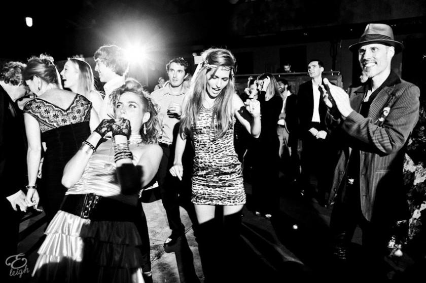 nyc rock n roll wedding photographers 14 A New York City Rock n Roll Wedding
