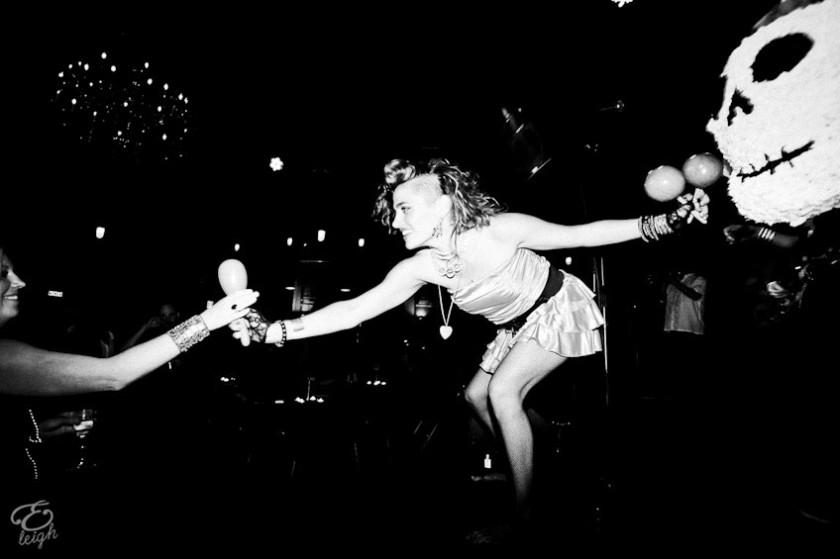 nyc rock n roll wedding photographers 17 A New York City Rock n Roll Wedding
