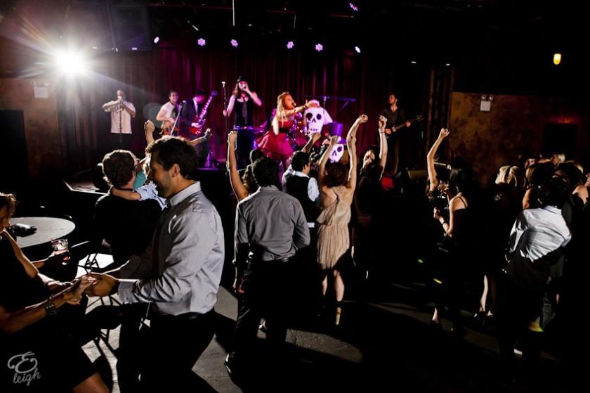 nyc rock n roll wedding photographers 20 A New York City Rock n Roll Wedding