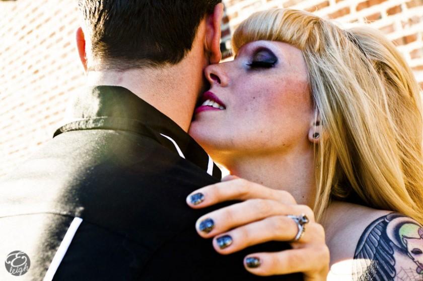 nyc rock n roll wedding photographers 22 A New York City Rock n Roll Wedding