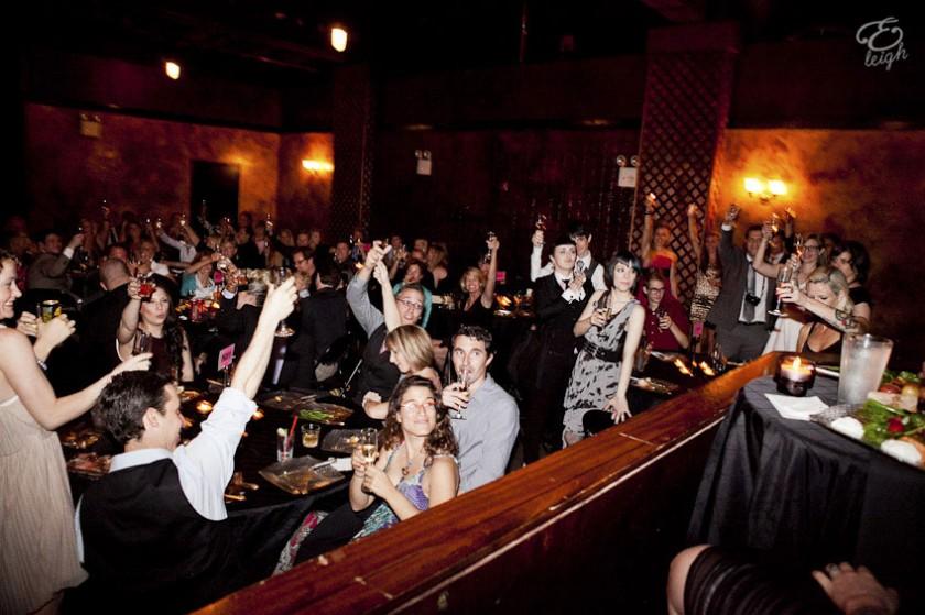 nyc rock n roll wedding photographers 28 A New York City Rock n Roll Wedding